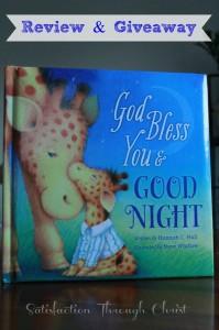 Christian Children's Book