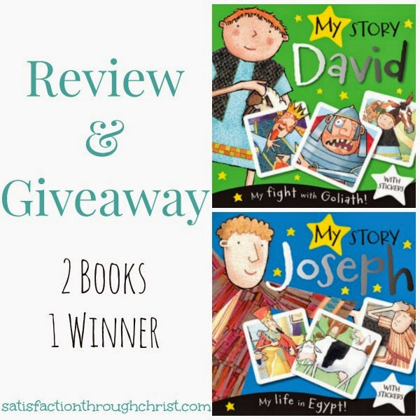 My Story: Joseph Review