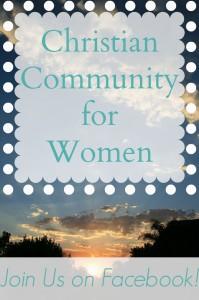 Christian Community for Women
