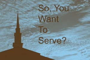 Karina talks about the desire to serve in the Kingdom of God | Satisfaction Through Christ