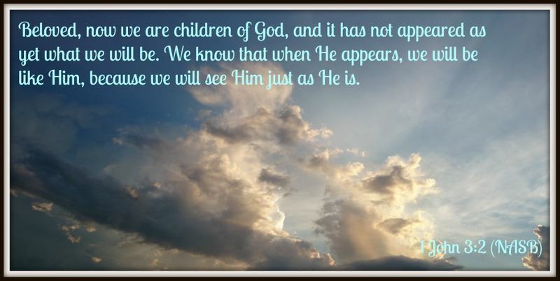 Encourage and embrace who your children are. They will thank you for it one day!