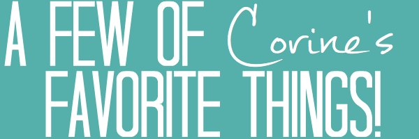 Corine's Favorite Things | Satisfaction Through Christ | Holiday Gift Guide