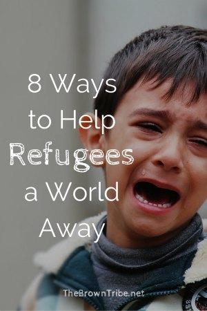 8-Waysto-HelpRefugeesa-World-Away-2